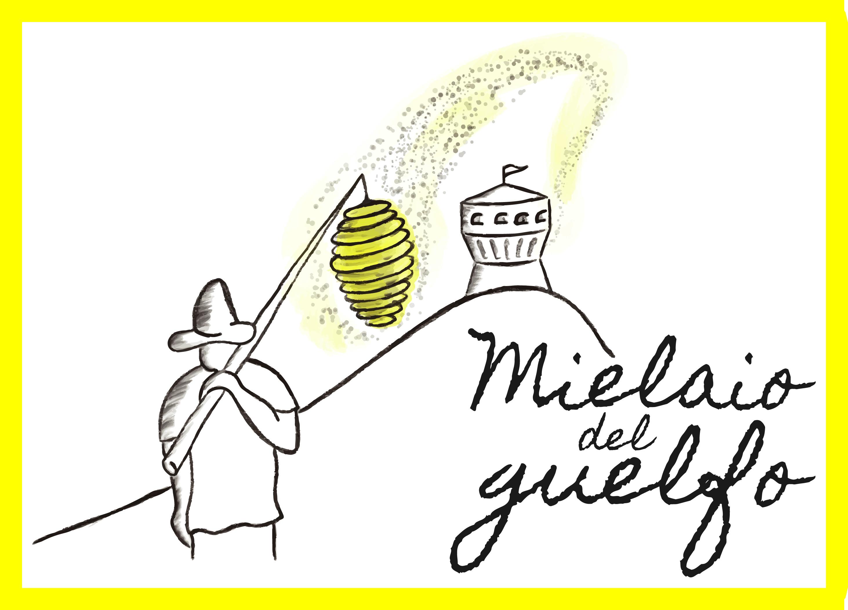 Mielaio del Guelfo